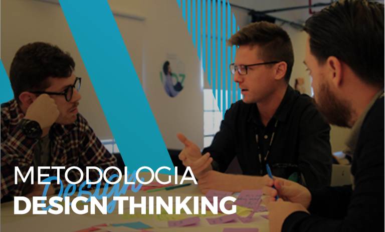 Metodologia Design Thinking