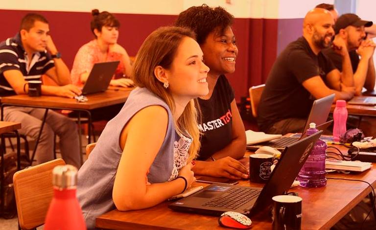 Aprenda a Programar em um FDS em Rio Preto