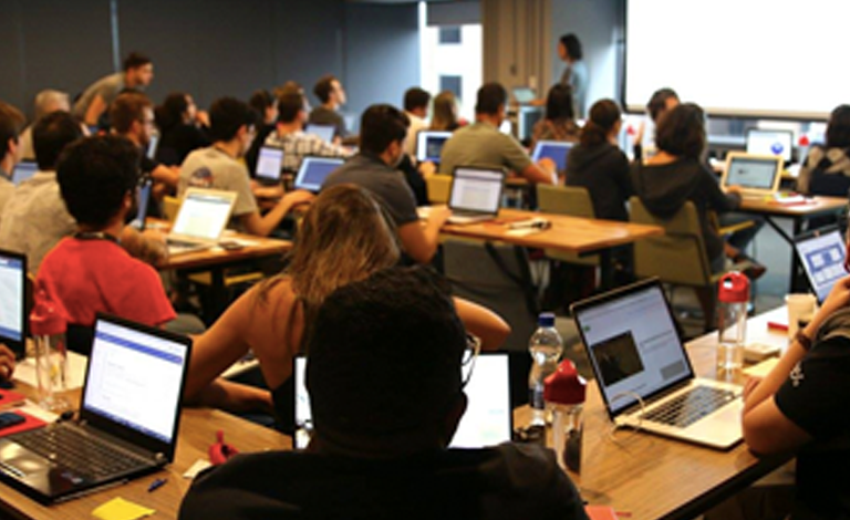 Bootcamp Imersivo de Tecnologias Emergentes